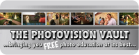 The PhotoVision Vault