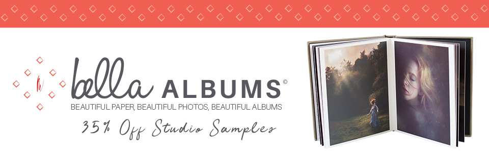 Bella Art Albums