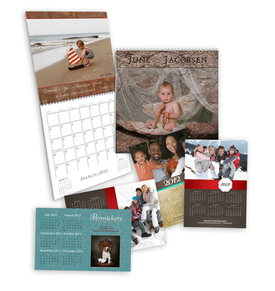 Custom Calendars | Marathon Press | Professional Photographer's ...