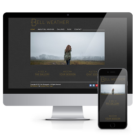 Bellweather  Bell Weather Premier Website for Photographers