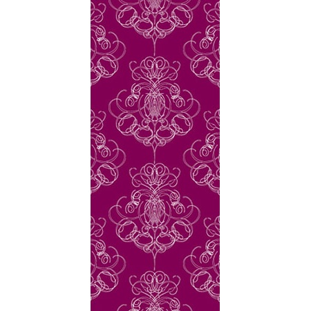 BG279  Studio Folder Plum Collection