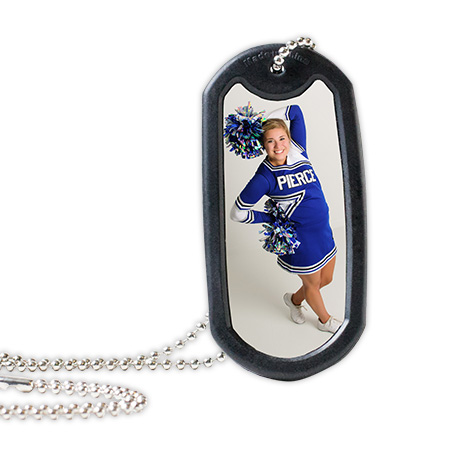 DogTag  Photo Dog Tag