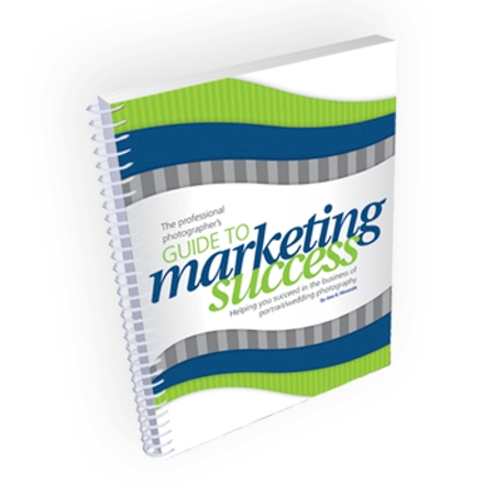 G2MSe  Digital Version of The Professional Photographer's Guide to Marketing Success - ebook