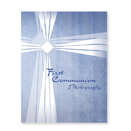 P1150  First Communion Prepay Flyer