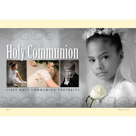 P919  First Holy Communion