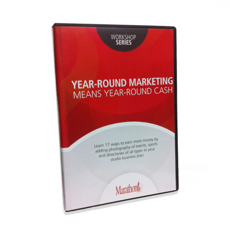Psedvd02  Year-Round Marketing Means Year-Round Cash!