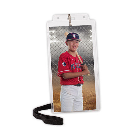 SPHolder  Sports Pass Holder